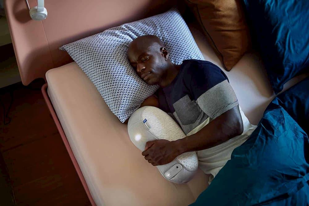 Sleep Robot หมอนหุ่นยนต์