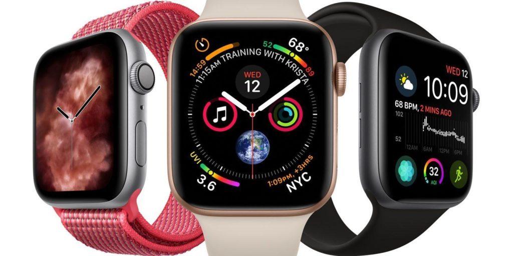 นาฬิกาอัจฉริยะ อย่าง Apple Watch Series 6