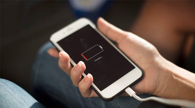 แบตเตอรี่ Iphone