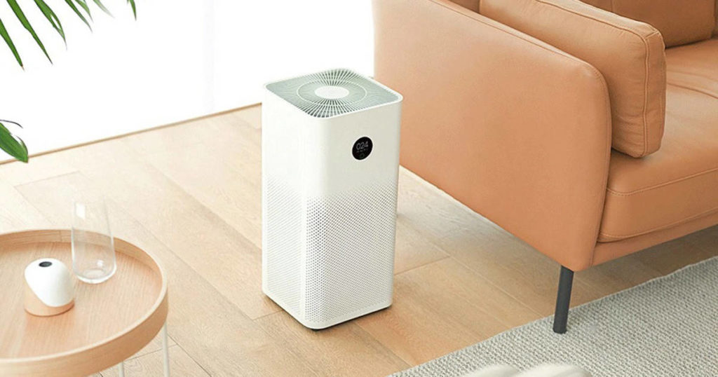 Mi Air Purifier 3C - Xiaomi3
