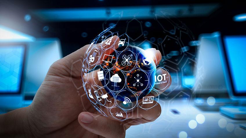 เทคโนโลยี Internet of Things