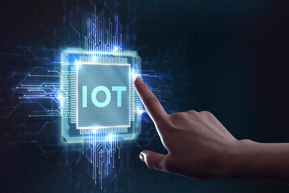 เทคโนโลยี Internet of Things หรือ IoT
