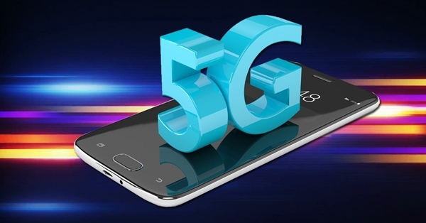 เทคโนโลยีมือถือ 5G
