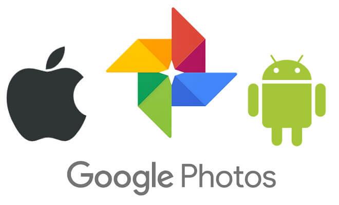 Google Photos พร้อมแล้วที่จะเปิดให้บริการนี้ทั่วสหรัฐอเมริกา