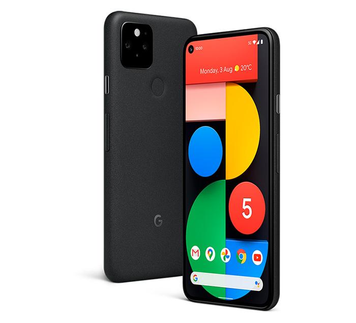 โทรศัพท์ รุ่นใหม่ของ Google