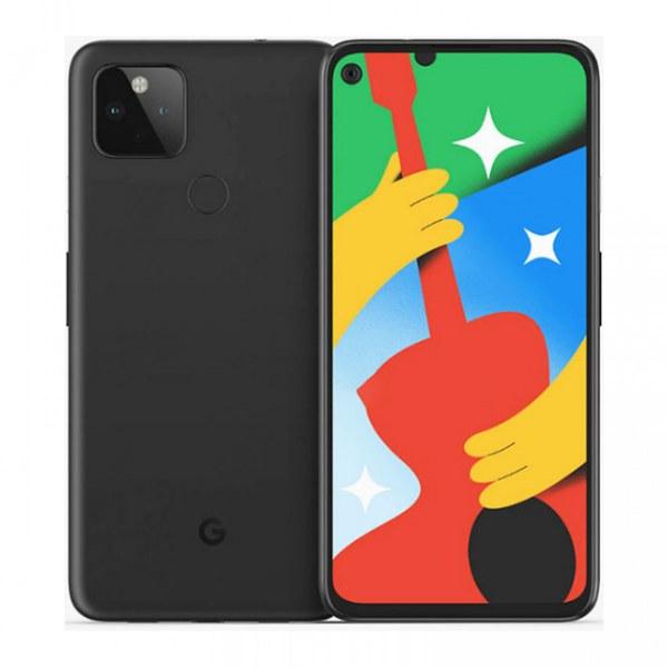 โทรศัพท์ รุ่นใหม่ของ Google Google-Pixel-4a-5G