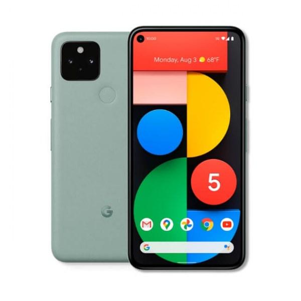 สมาร์ทโฟนรุ่น Pixel 5