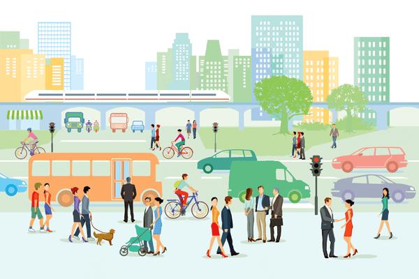 Mobility as a service grab