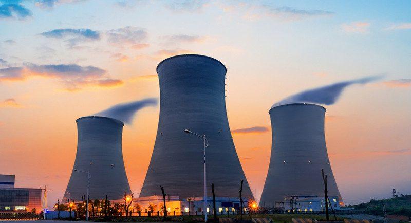 พลังงานนิวเคลียร์ -พลังงานทดแทน