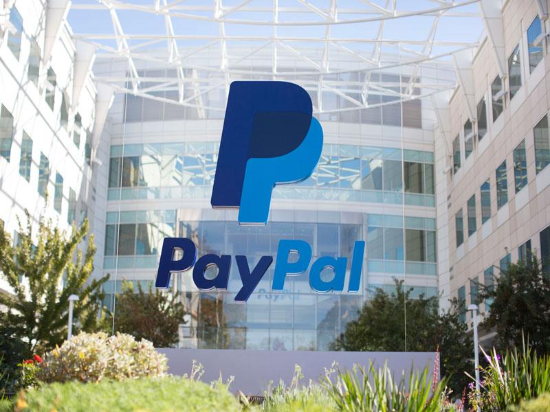 PayPal แอพพลิเคชั่นทางการเงิน-ในประเทศสหรัฐอเมริกา