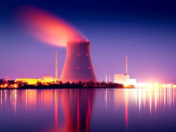 พลังงานนิวเคลียร์ -โรงไฟฟ้า