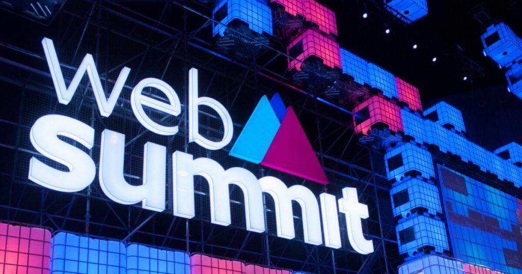 การประชุมด้านเทคโนโลยี web-summit