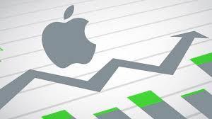 บริษัท Apple ผู้ผลิตสมาร์ทโฟน