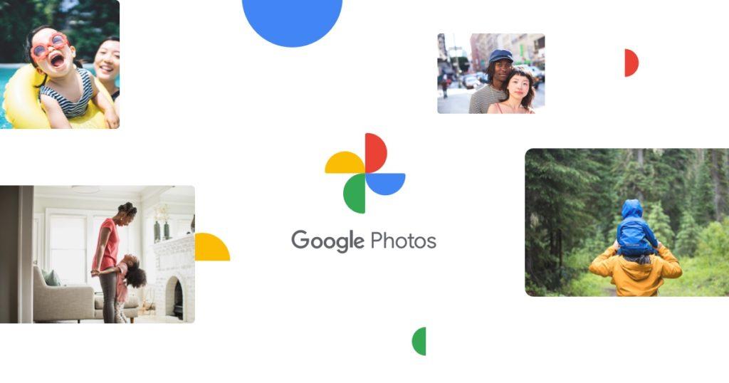 Google Photos ที่เตรียมยกเลิกการอัพโหลด