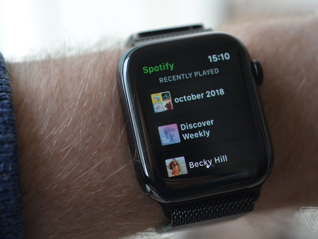 Apple Watch กับการใช้งานสะดวก