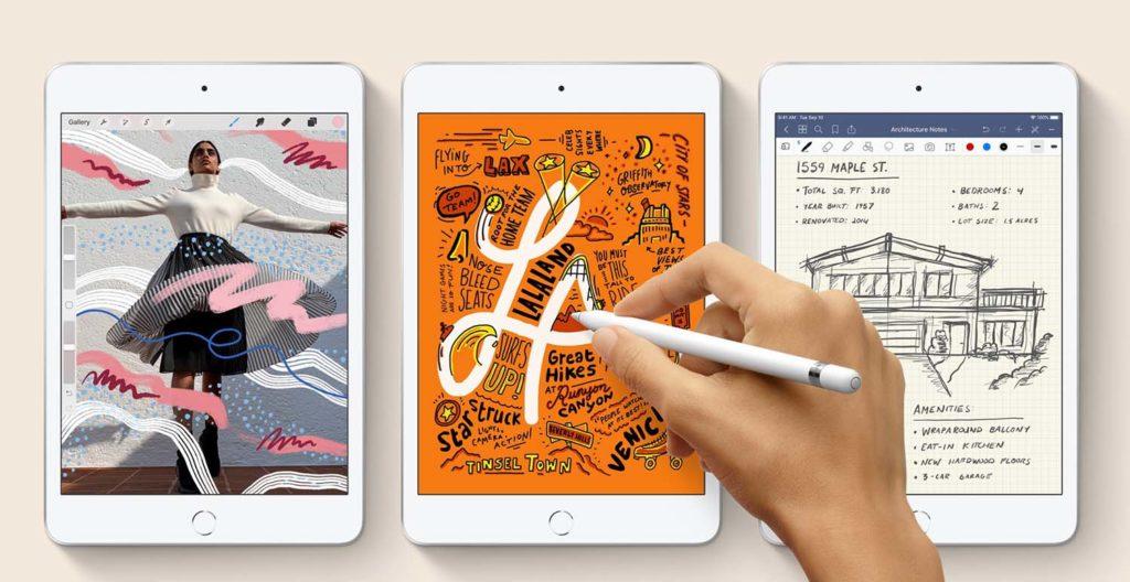 บริษัท Apple ที่อาจไม่ทำ iPad mini อีกต่อไป