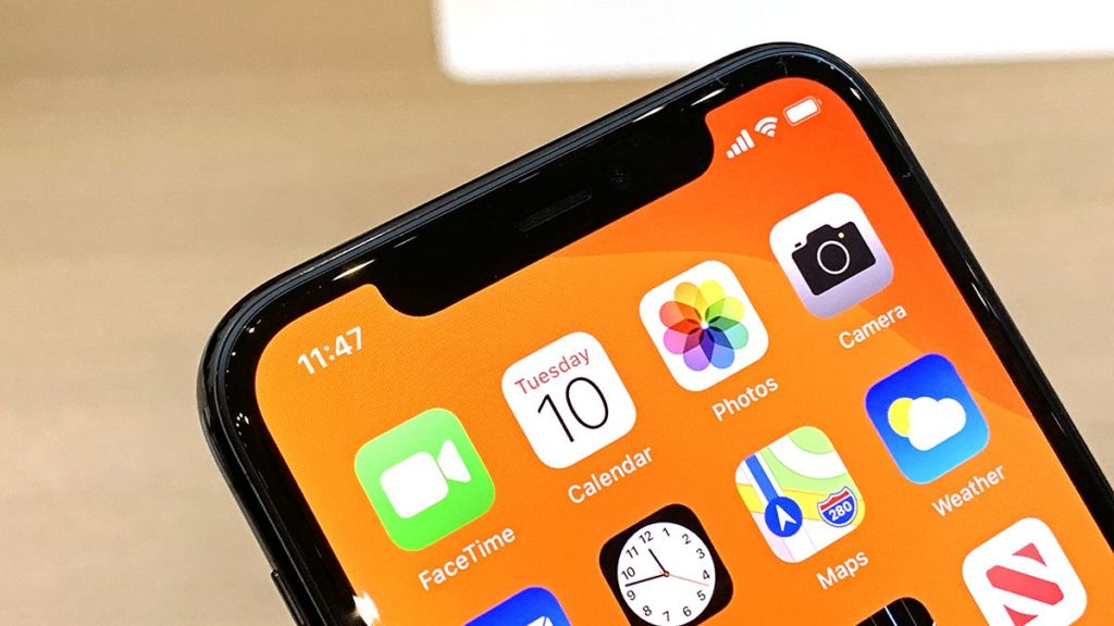 iPhone 12-สำหรับฟีเจอร์ที่น่าสนใจ