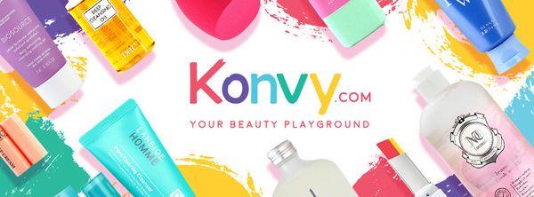 แอพพลิเคชั่น ช็อปปิ้งออนไลน์-Konvy