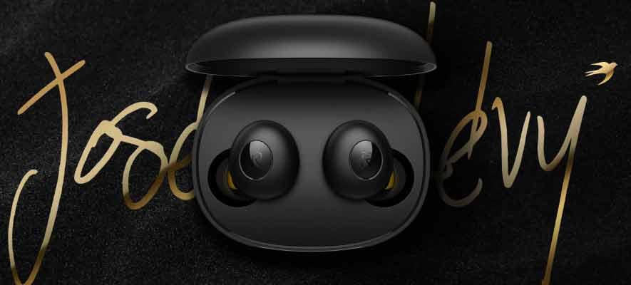Realme รุ่น Buds Q ฟังชั่นที่อัดหนัดจัดเต็มไม่เบา