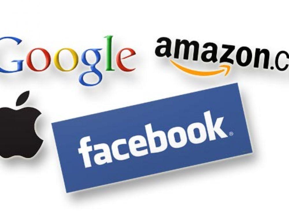 4 ธุรกิจยักษ์ใหญ่ด้านเทคโนโลยี ที่ยังคงเติบโตกันอย่างต่อเนื่อง