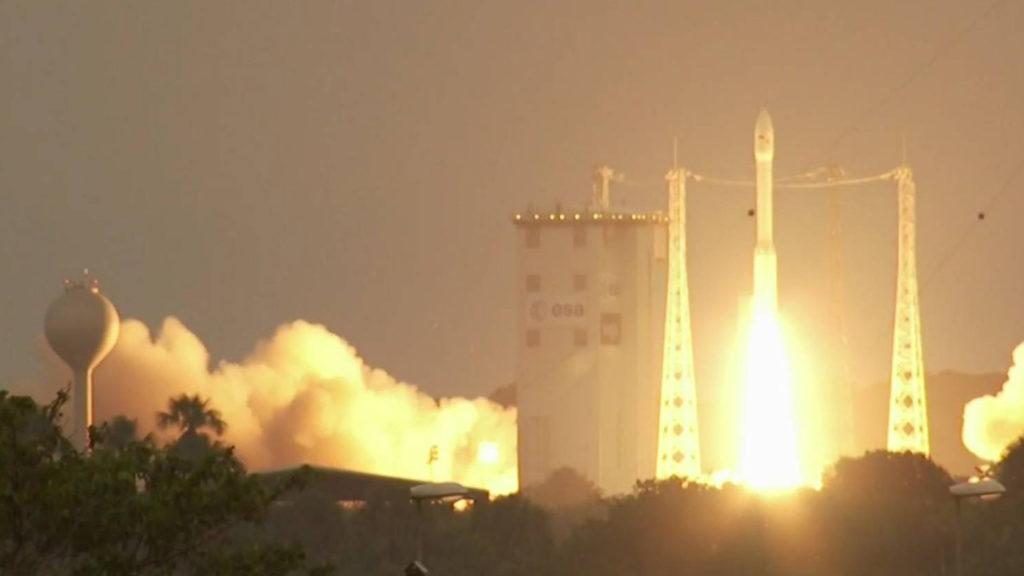 NAPA-1 ดาวเทียม ดวงแรกจากกองทัพอากาศไทย
