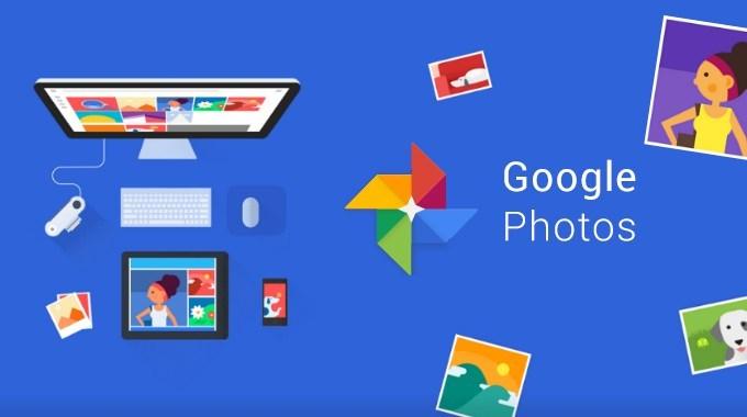 Google Photosนั้นถือว่าเป็นอีกแอพพลิเคชั่นยอดนิยม