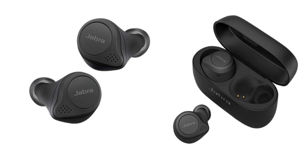 Jabra รุ่น 75T เป็นหูฟังไร้สายหรือ True Wireless