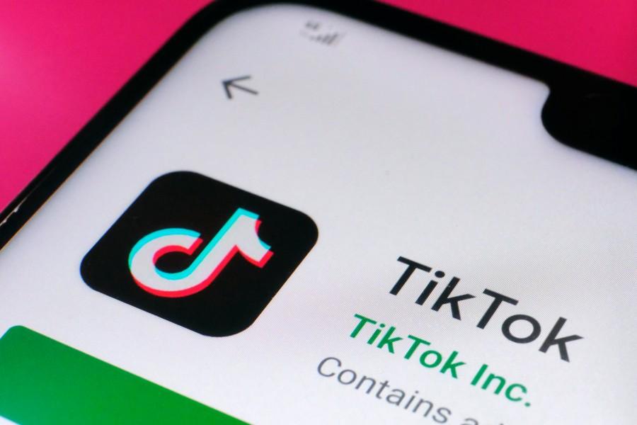 ข้อห้ามการใช้ TikTok ในประเทศสหรัฐอเมริกา