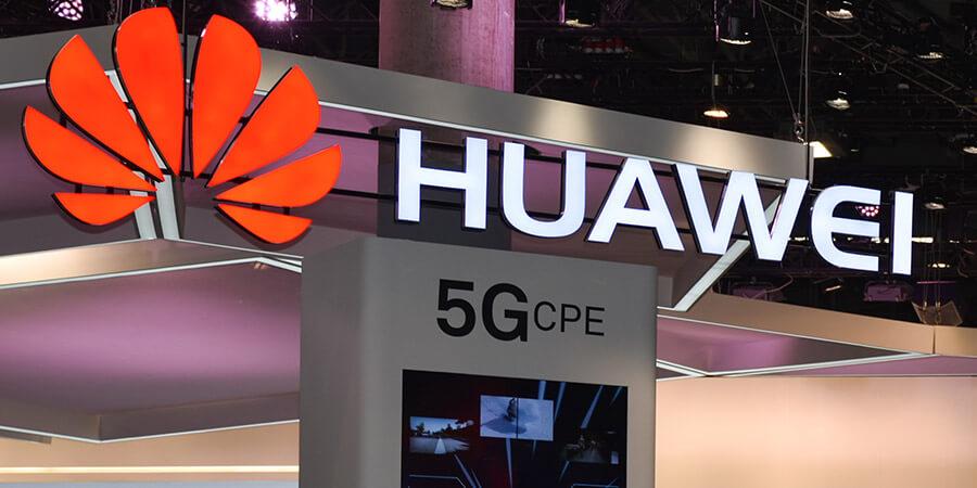 Ericsson เมื่อ Huawei ไม่สามารถให้บริการได้