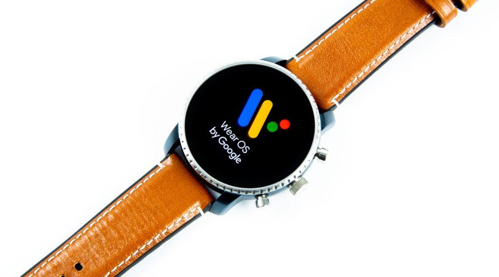 นาฬิกาอัจฉริยะFossil  กับการอัพเดทระบบปฏิบัติการแวร์โอเอส