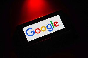 Google กำลังเผชิญหน้ากับรัฐบาลกลาง