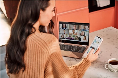 Microsoft Teams เปิดบริการวีดีโอคอลฟรี 24 ชั่วโมง