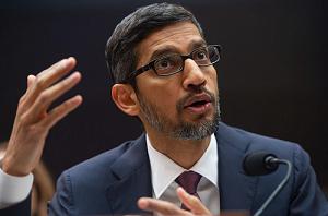 Google กำลังต่อสู้กับรัฐบาลกลาง