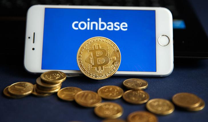 Coinbase เป็นแพลตฟอร์มสำหรับซื้อขายสกุลเงินดิจิทัล