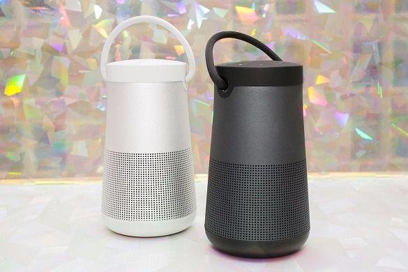 ลำโพง Bluetooth-BOSE SoundLink Revolve Plus