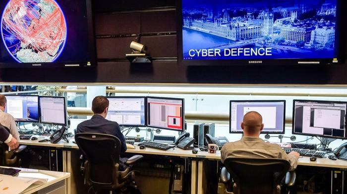 National Cyber Force เพื่อป้องกันการคุกคามของบรรดานักรบไซเบอร์