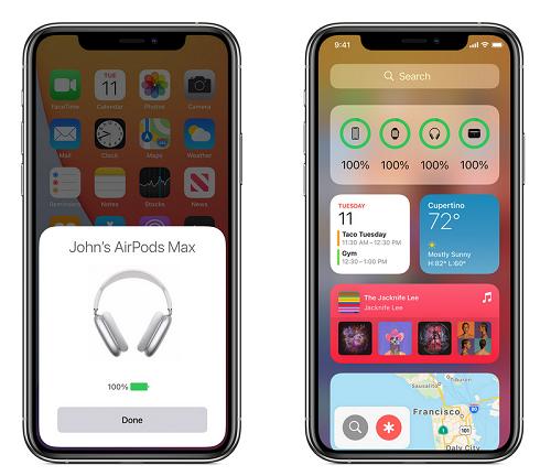 Apple ไขข้อข้องใจทำไม AirPods Max