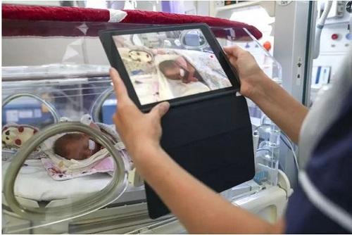 การดูแลสุขภาพแบบดิจิทัล หรือ Digital healthcare