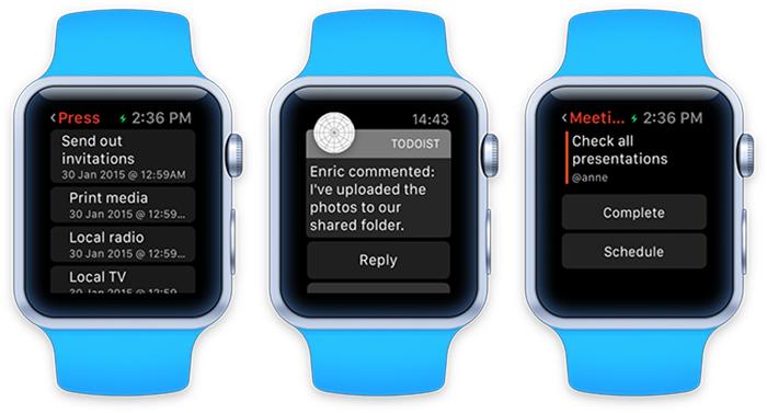 Apple watch นาฬิกาอัจฉริยะ