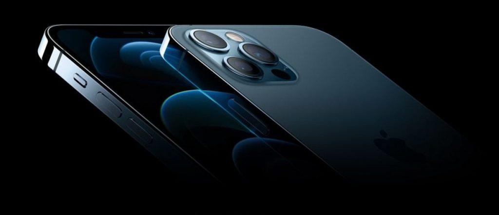 iPhone 12 ที่ใช้สัญญาณ 4 Gได้เร็วกว่า 5 G