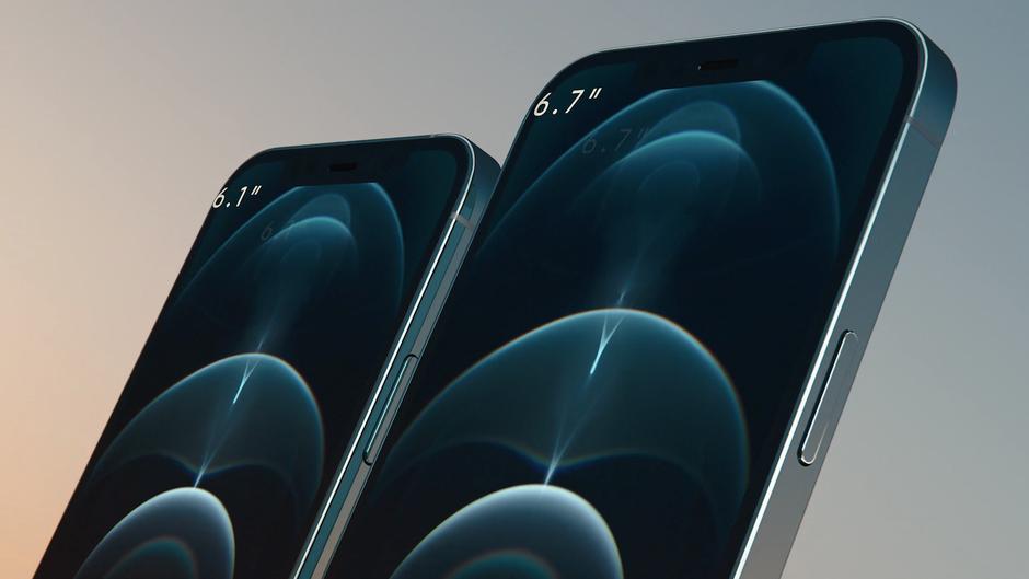 iPhone 12 เครือข่ายเวอร์ริซอนควรจะปิดสัญญาณ 5 G