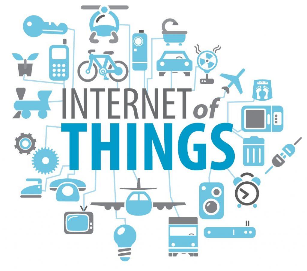 เทคโนโลยี IoT Security Security Analytics บนIoT