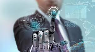 สามารถปรับปรุงการทำงานร่มกันได้ -เทคโนโลยี Hyperautomation