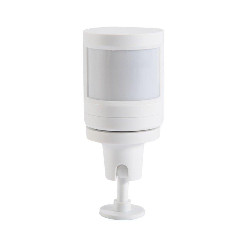เทคโนโลยีเกี่ยวกับความปลอดภัย Motion Sensor เป็น Sensor