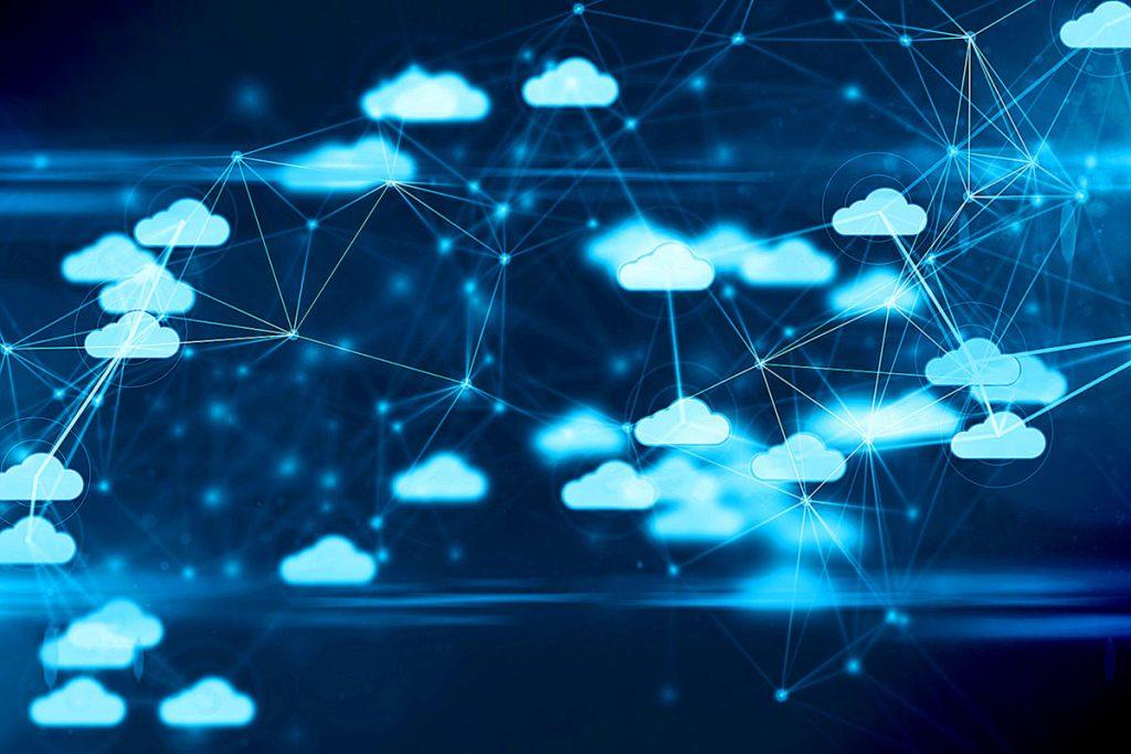 Distributed Cloud -เทคโนโลยีเพื่อความสะดวกสบาย