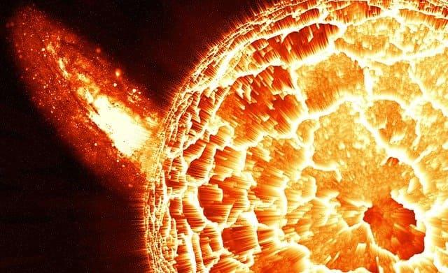 ประเทศจีนสุดล้ำสร้าง ดวงอาทิตย์เทียม