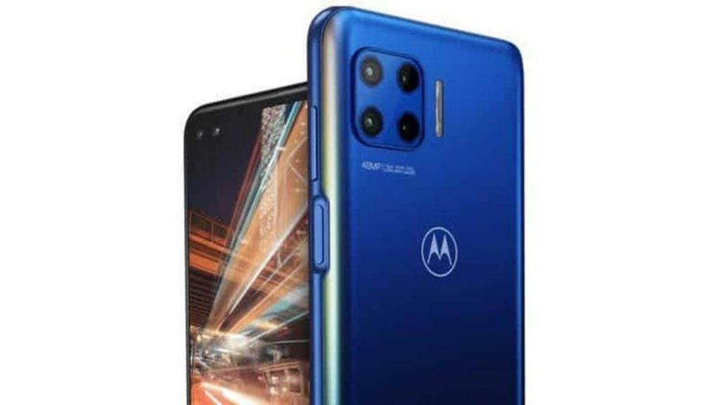 Motorola- ชิพอย่างสแนปดราก้อน 870