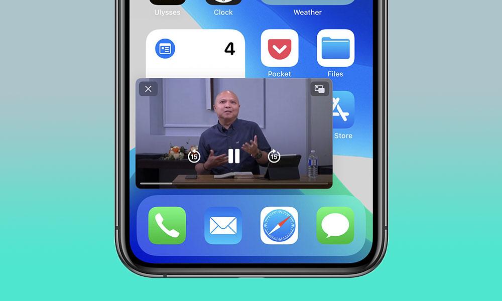 ผู้ใช้ ระบบ iOS เตรียมเฮ
