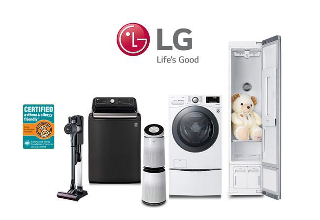 LG Electronics โกยรายได้เพิ่มเฉียด 50%