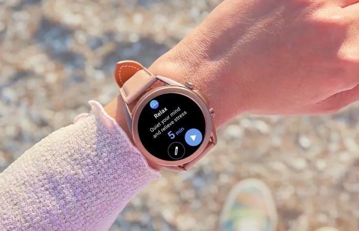One UI Watch จะเปิดตัวพร้อมใช้งานเป็นครั้งแรกบน Galaxy Watch 4